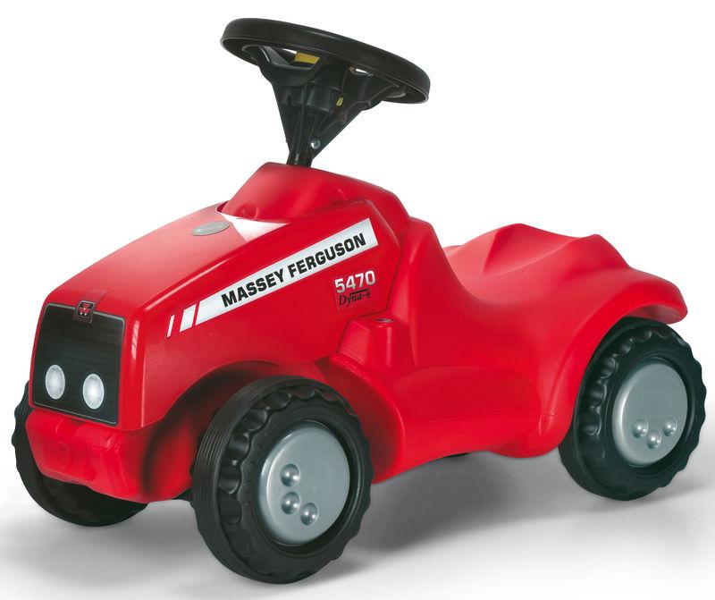 Rolly Toys - odstrkovací traktor Massey Ferguson