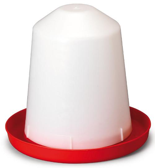 Napáječka pro krůty, kuřata a slepice plastová 10 l