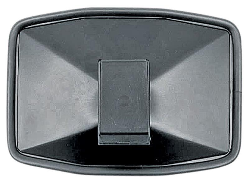 Zpětné zrcátko 318 x 220 mm