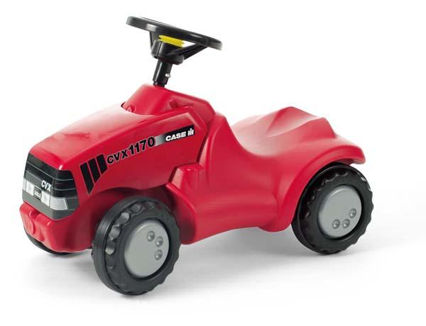 Rolly Toys - odstrkovací traktor Case CVX 1170
