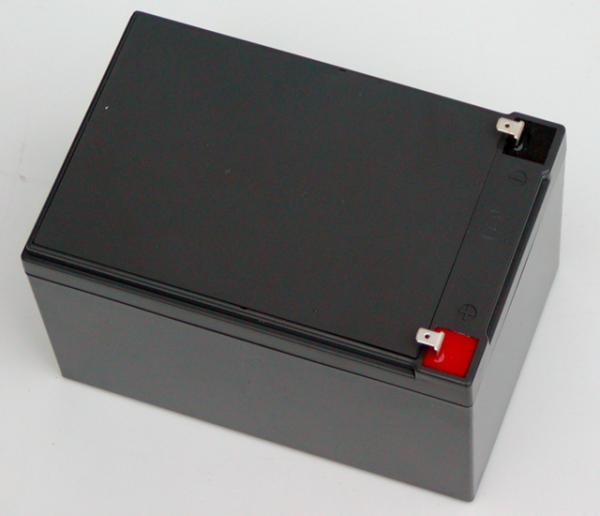Zálohový akumulátor 12 V AKU 12V - 12Ah (12v akumulátory)