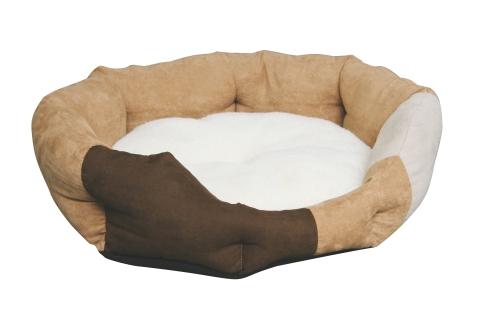 Pelíšek pro psy AMY 70 cm