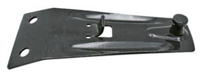 Držák nožů vhodný pro rotační sekačky Deutz-Fahr KM 2.17, 2.19, Pöttinger CAT 186