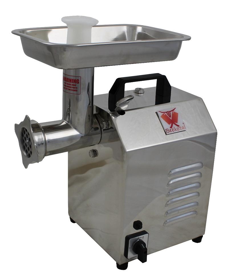 Elektrický mlýnek na maso Beeketal FW300