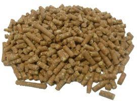 Požerová nástraha na likvidaci myší, potkanů a krys Stop granule s vůní ryb 1,5 kg