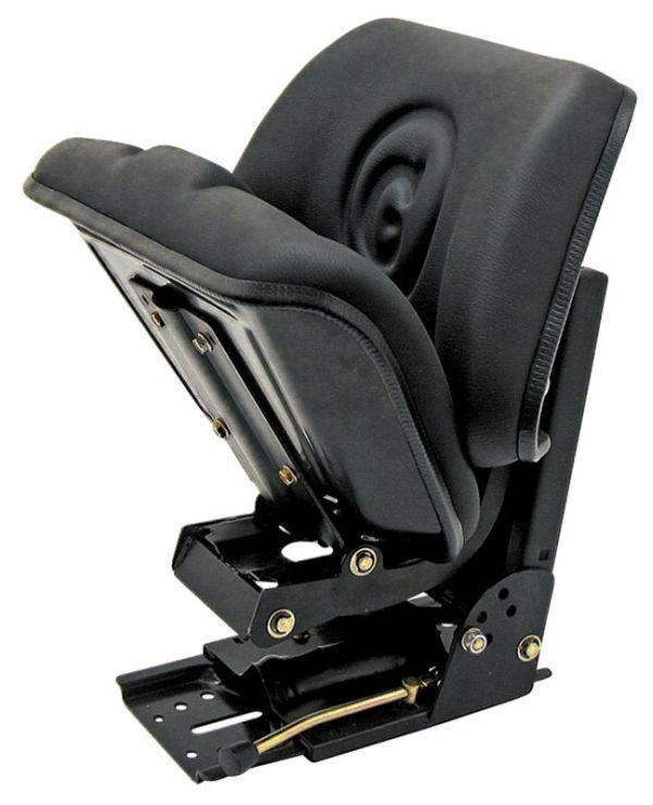 Traktorová sedačka Granit sklápěcí