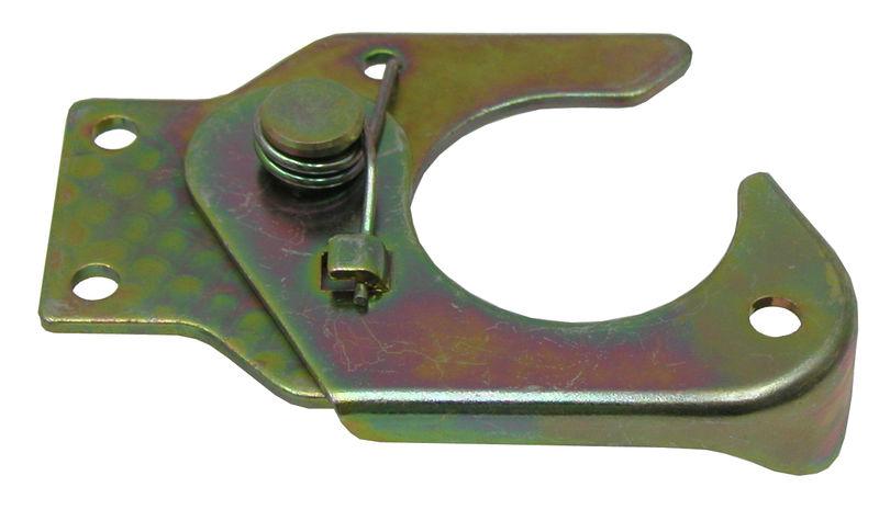Držák třetího bodu průměr dutinky až 63 mm