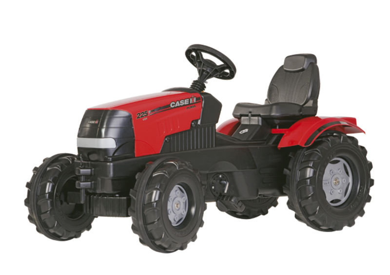 Rolly Toys - šlapací traktor Case Puma CVX 225