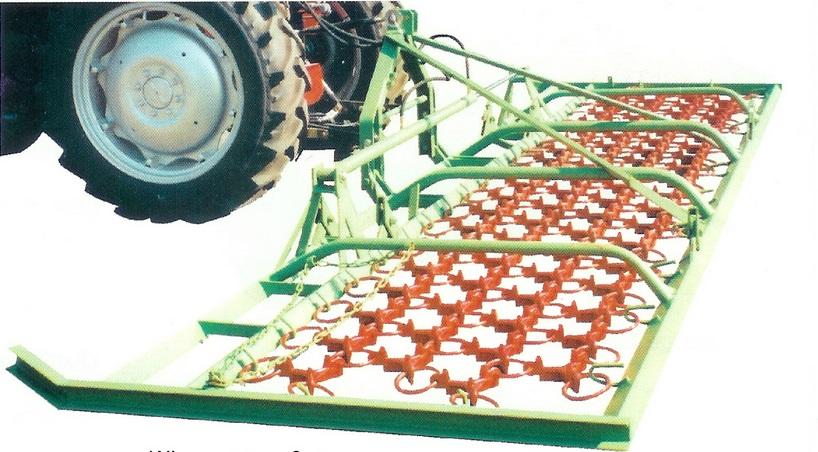 Smyk luční Combi 5 m hydraulické ovládání s přídavnými plazy