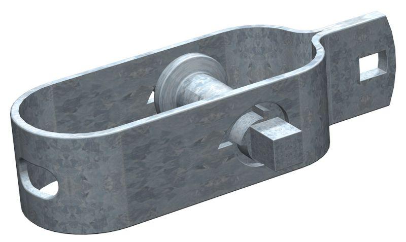 Napínač na lanka, dráty a provázky 85 mm 2 ks