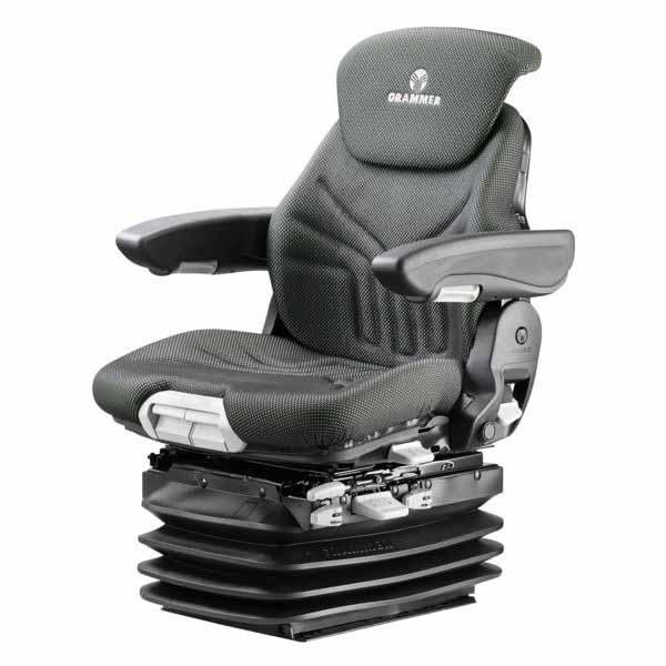 Traktorová sedačka Grammer MAXIMO Professional MSG 95AL/731