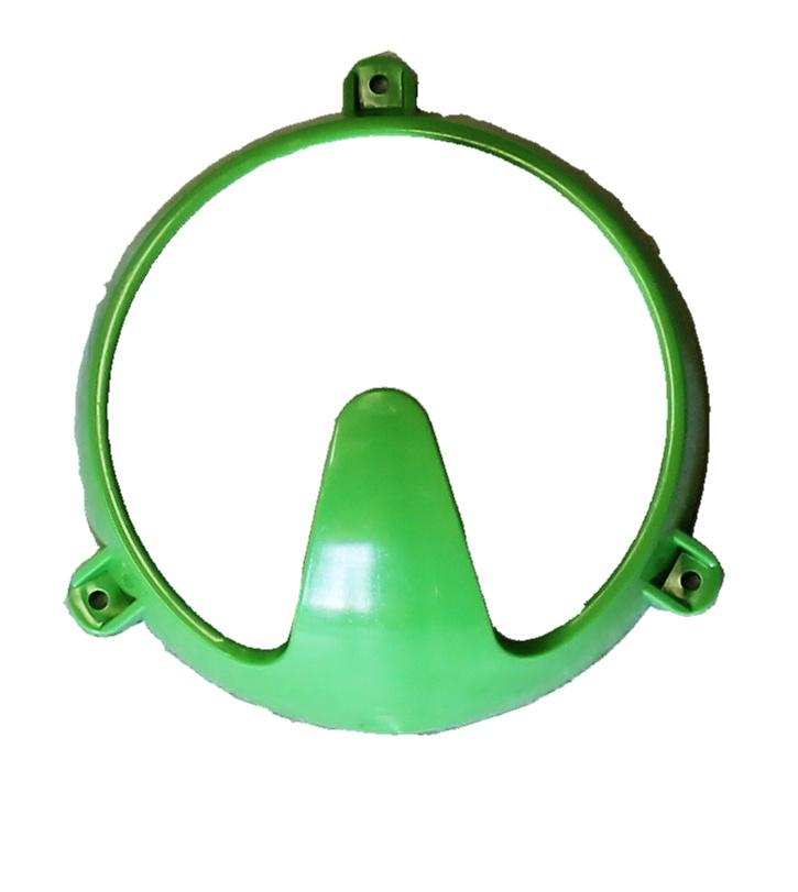 Věšák GW kruhový na vazáky, uzdečky, ohlávky, vodítka