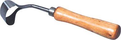 Kopytní nůž Standard kroužkový