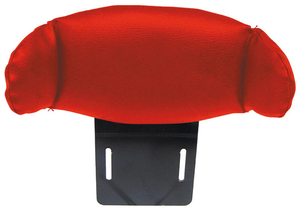 Stavitelná opěrka hlavy k dětské traktorové sedačce