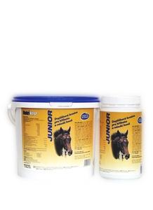 Nutri Horse Junior 1 kg doplňkové krmivo pro hříbata a mladé koně