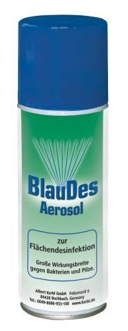 Modrý sprej 200 ml