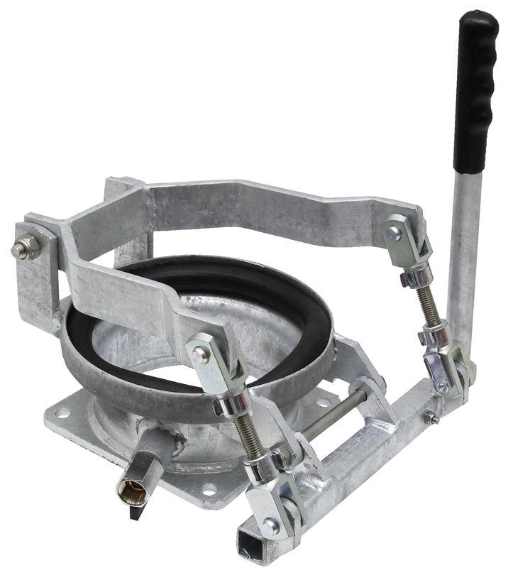 Rychloupínák Perrot pro fekální vozy 6