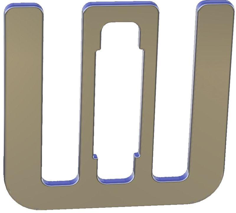 Spojka pro pásku 10-12 mm na elektrický ohradník 10 ks