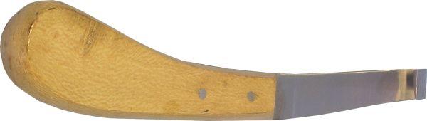 Kopytní nůž Standard velký levý