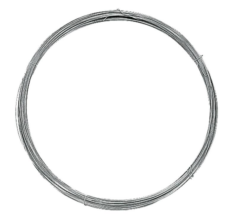 Ohradníkový ocelový drát hladký 1,8 mm/250 m