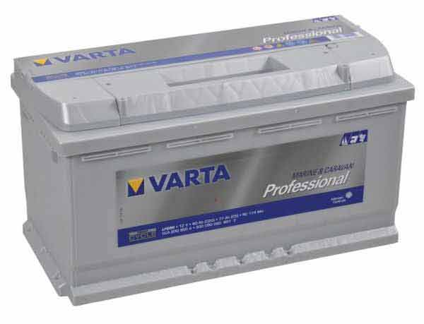Hobby baterie Varta