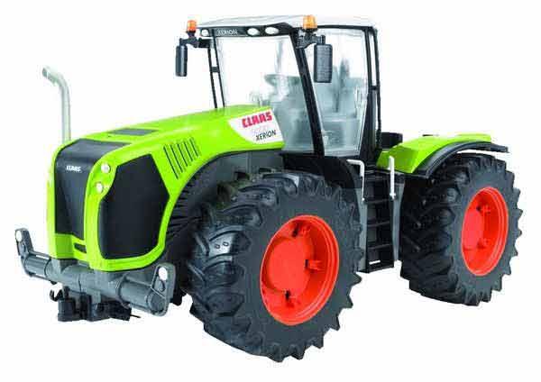 Traktory Siku Farmer