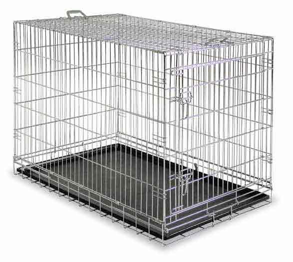 Výstavní klece pro psy