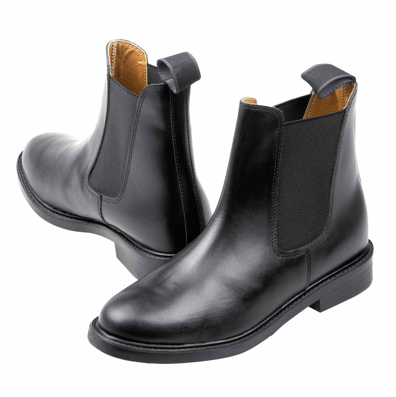 Jezdecká obuv