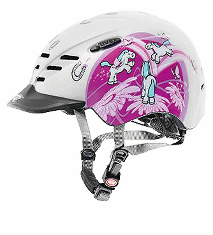 Jezdecké helmy