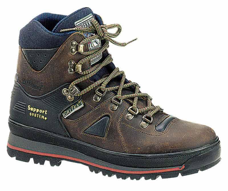 Pracovní obuv, holínky