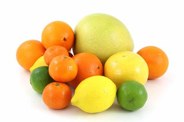 Zpracování ovoce