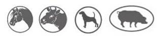 Elektrický plot na krávy, koně, psy, prasata