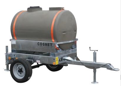 Cisterny za traktor