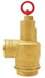 Pojistné ventily