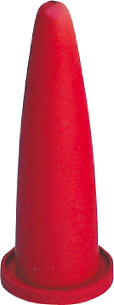 Náhradní gumový dudlík miskového cucáku