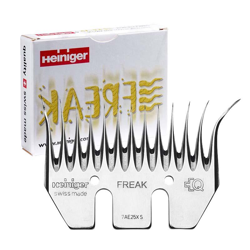 Heiniger FREAK 6/945 spodní nůž na stříhání ovcí