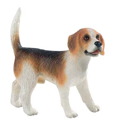 Bullyland – figurka beagle