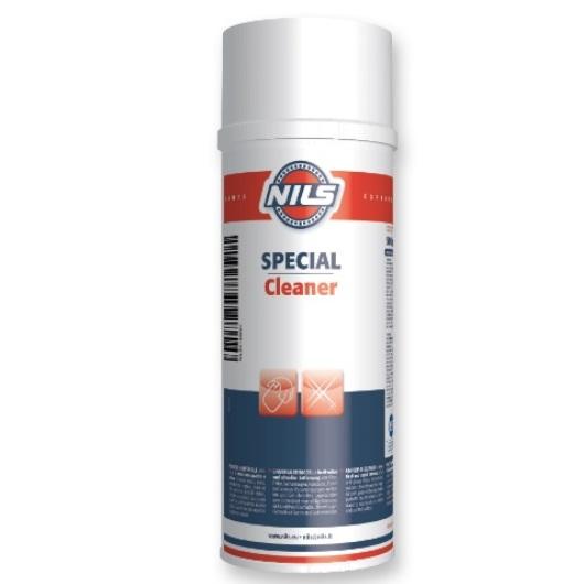 NILS SPECIAL CLEANER sprej na odmašťování 500 ml certifikace NSF K1, K3 pro potravinářství