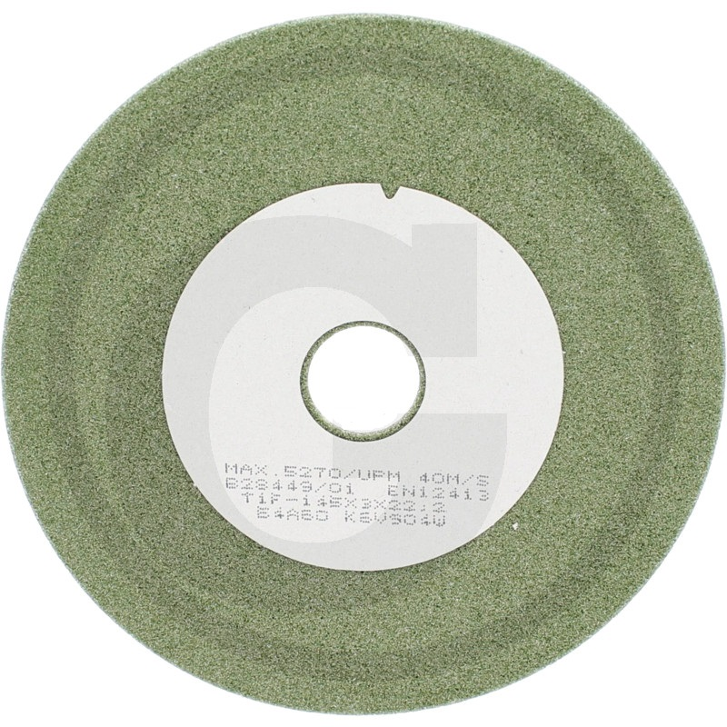 Brusný kotouč 3,0 mm tvrdý na pilové řetězy 1/4″, 3/8″ a 0,325″ Profi