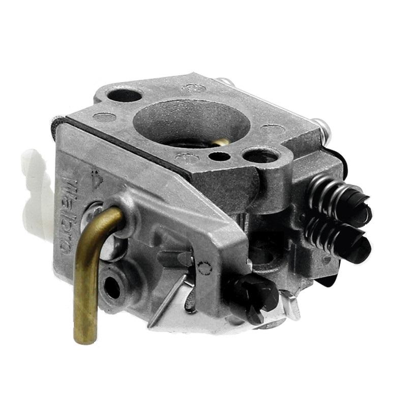 Karburátor typ Walbro WT-194 vhodný pro motorové pily Stihl 026, MS 260
