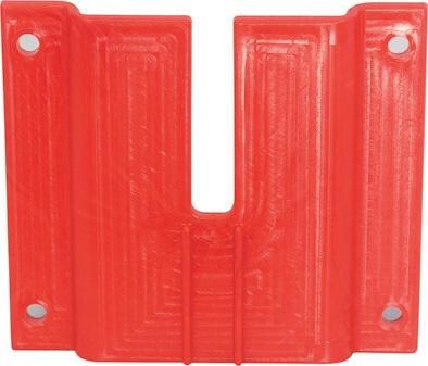 Držák plastový pro krmítko pro selata 630153000 červený