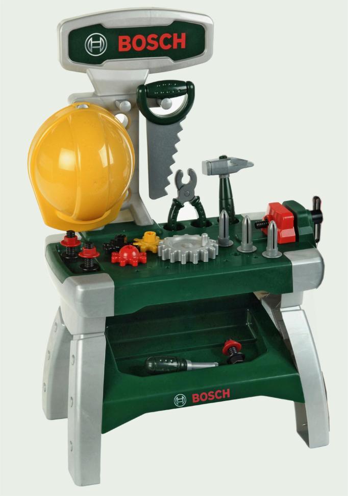 Klein – pracovní stůl Junior 490 x 290 x 710 mm