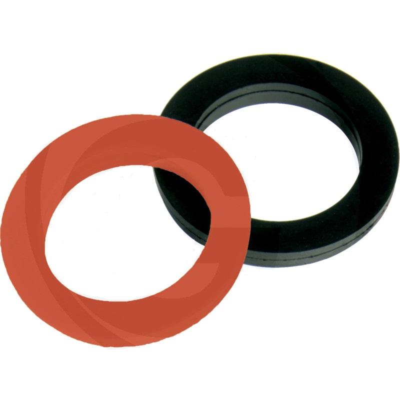 Těsnění pro vzduchové spojky DIN 3489