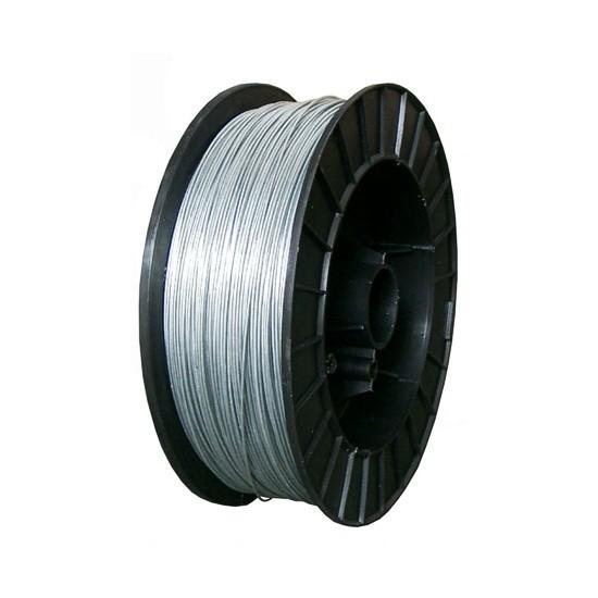 Ohradníkový ocelový drát 2 mm / 500 m