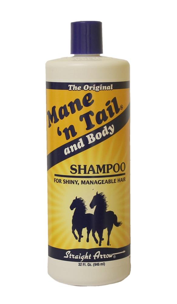Koňský šampón na vlasy Mane N'Tail 946 ml