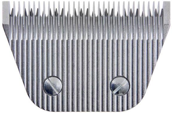 Stříhací hlava pro strojky Moser max45 a Oster Golden A5 2,3 mm