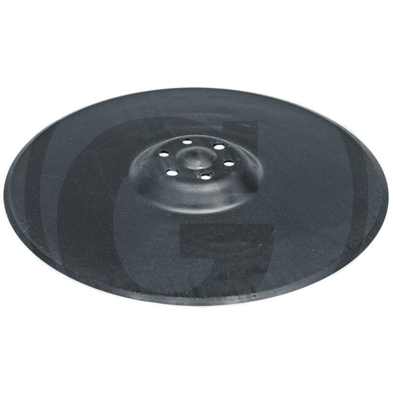 Výsevní disk vhodný pro Horsch Maistro, Pronto bez ložiska