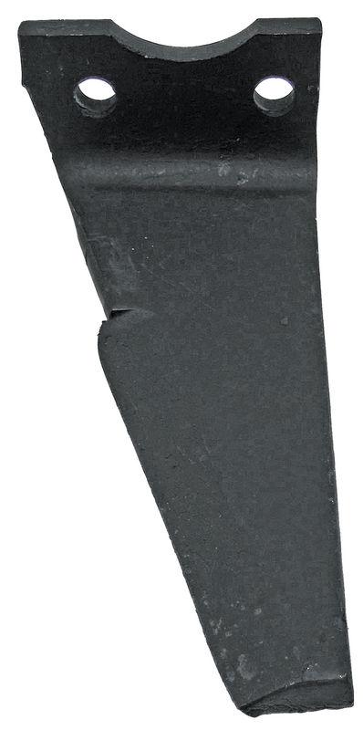 Hřeb do rotačních bran pravý vhodný pro Niemeyer KR 2520, KR 3020, KR 4020