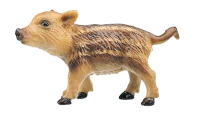Bullyland – figurka divoké sele