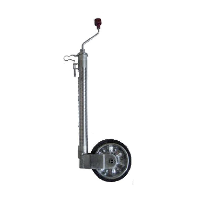 Opěrné kolečko AL-KO přívěsu, přívěsného vozíku nosnost 300 kg trubka 48 mm